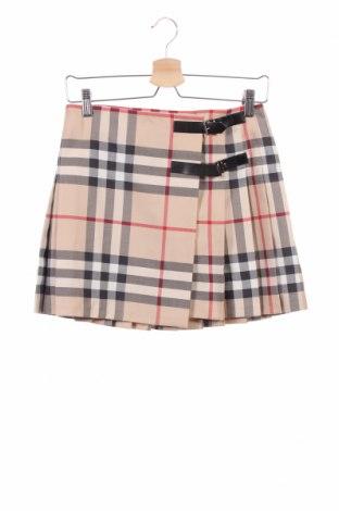 Dziecięca spódnica Burberry