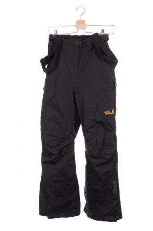 Pantaloni de copii pentru sport de iarnă Jack Wolfskin