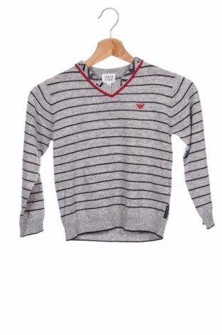 Детски пуловер Armani Junior