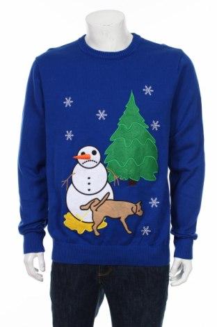 Мъжки пуловер Alex Stevens