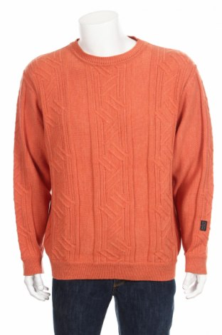 Мъжки пуловер Baffo