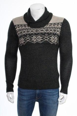 Мъжки пуловер Cedar Wood State