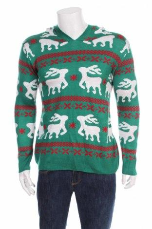 Férfi sweatshirt