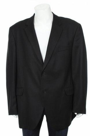 Мъжко сако, Размер L, Цвят Черен, Цена 8,00лв.