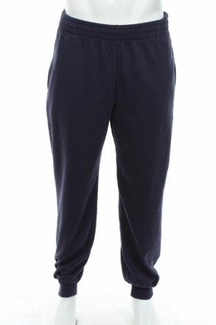 Męskie spodnie sportowe Basic Line