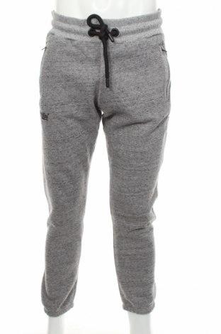 Męskie spodnie sportowe Superdry