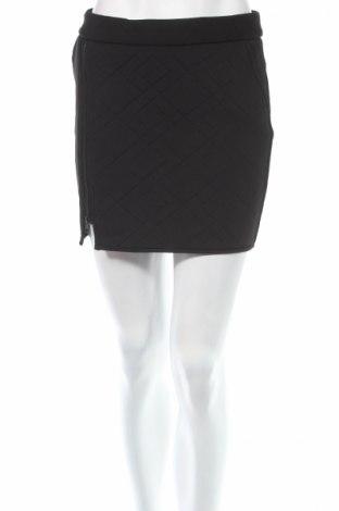 Φούστα Amisu, Μέγεθος S, Χρώμα Μαύρο, Τιμή 4,86€