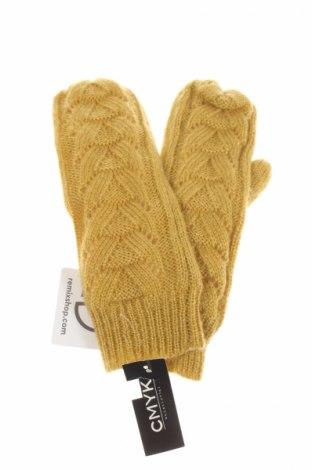 Rękawiczki Cmyk