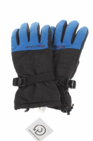 Rękawice do uprawiania sportów zimowych Basecamp