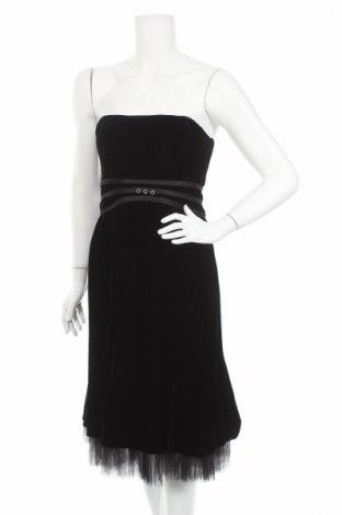 Φόρεμα Talbots, Μέγεθος XS, Χρώμα Μαύρο, 82% βισκόζη, 18% μετάξι, Τιμή 12,60€