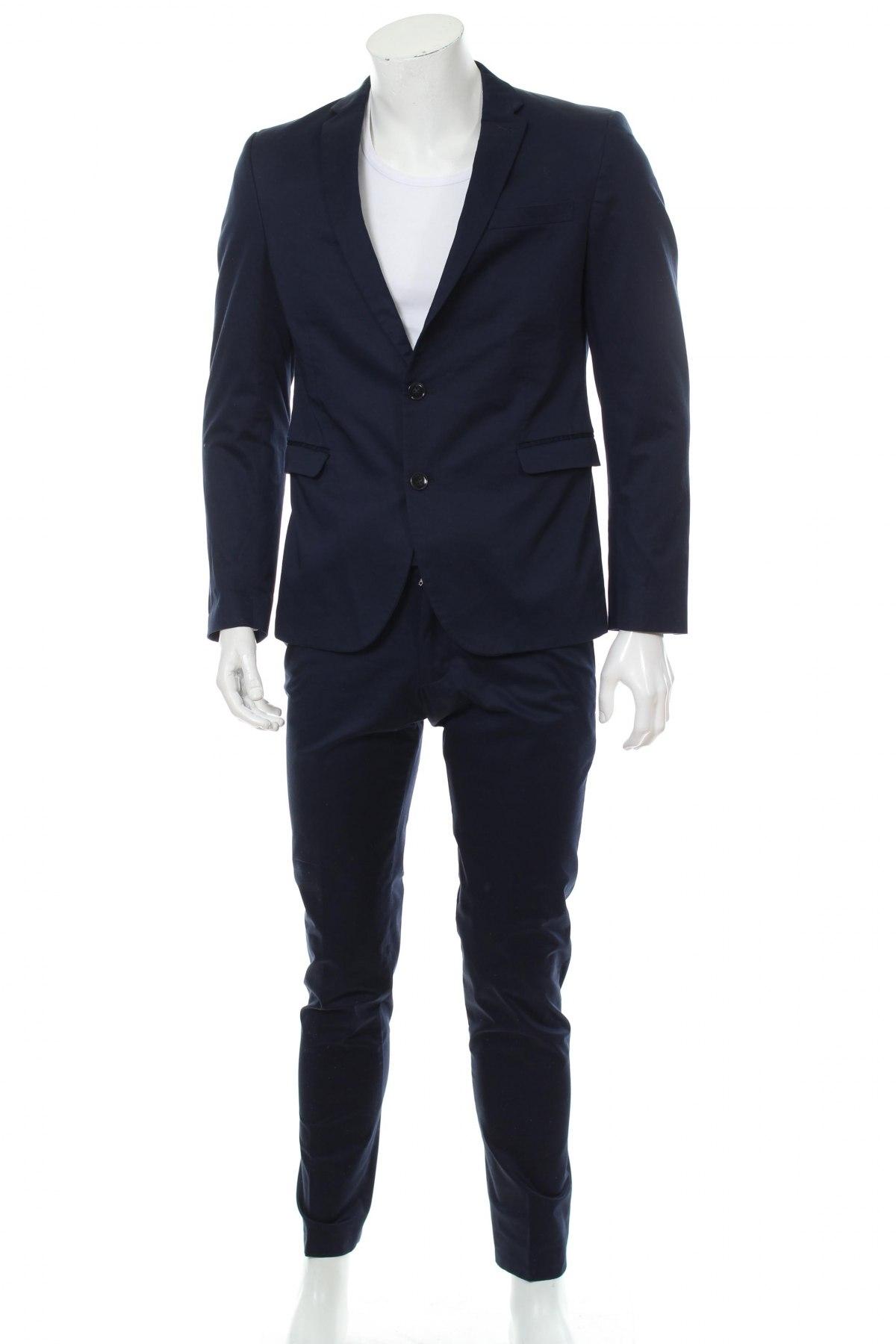 Мъжки костюм Cinque