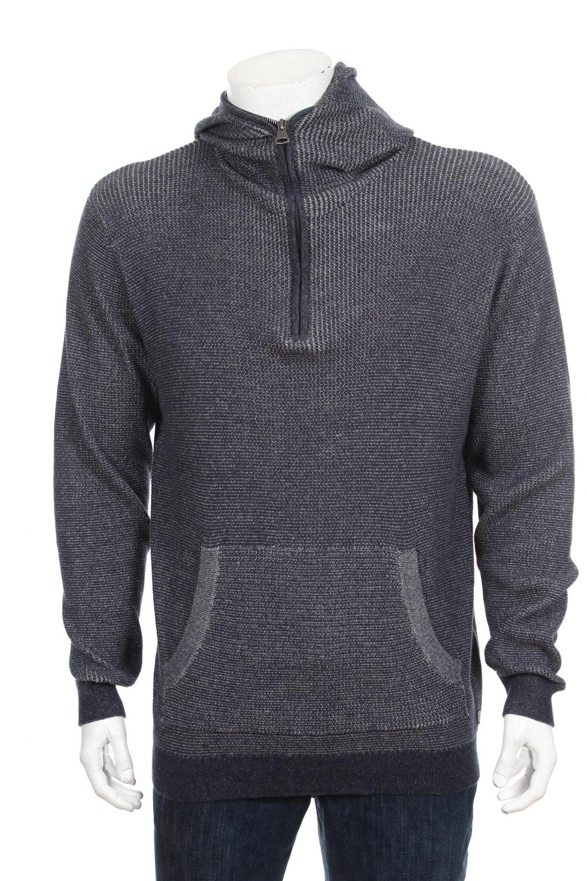 5fb8655aa5ef Pánský svetr Tom Tailor - za vyhodnou cenu na Remix -  104016638