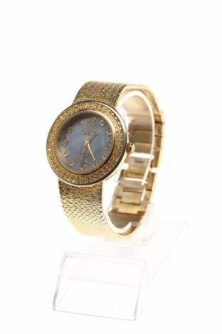 Часовник Burgi, Цвят Златист, Метал, Цена 224,75лв.