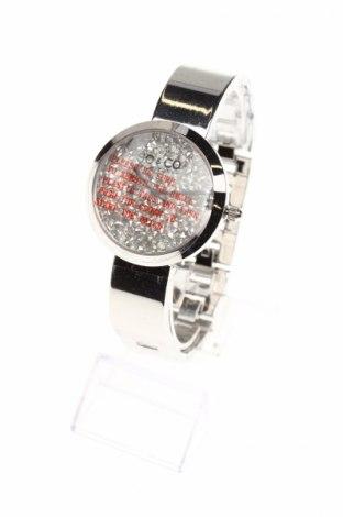 Zegarek SO&CO New York, Kolor Srebrzysty, Metal, Cena 208,64zł