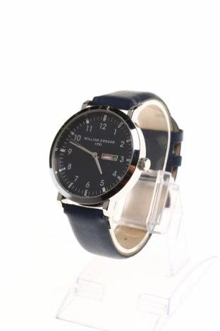 Часовник William Gregor