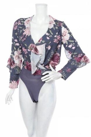 Γυναικεία μπλούζα-Κορμάκι Missguided