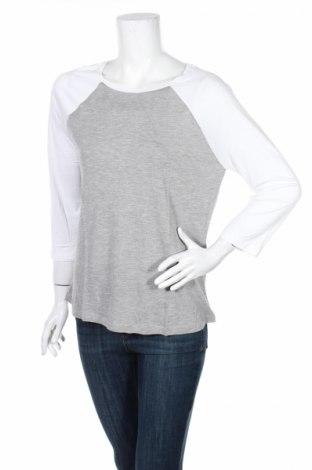 Bluză de femei Blanco, Mărime L, Culoare Gri, Viscoză, Preț 29,05 Lei