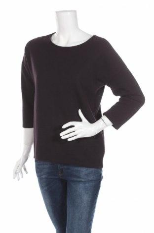 Bluză de femei Only, Mărime S, Culoare Albastru, 98% poliester, 2% elastan, Preț 21,79 Lei