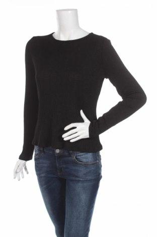 Bluză de femei Only, Mărime XS, Culoare Negru, 95% poliester, 5% elastan, Preț 25,42 Lei