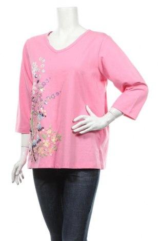 Дамска блуза Quacker Factory