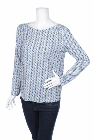 Bluză de femei S.Oliver, Mărime M, Culoare Multicolor, 95% viscoză, 5% elastan, Preț 39,19 Lei