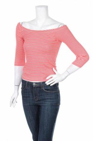 Bluză de femei Suite Blanco, Mărime L, Culoare Roșu, 95% viscoză, 5% elastan, Preț 29,05 Lei