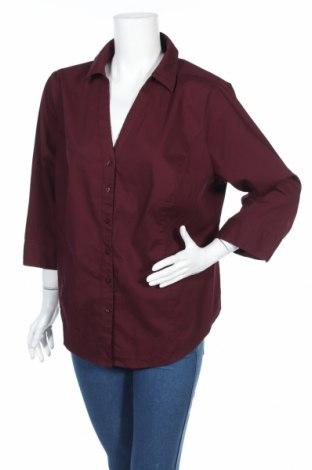 Дамска риза Worthington Stretch