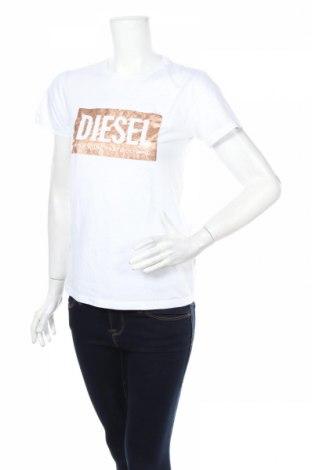 Tricou de femei Diesel