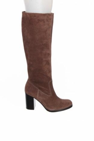 Γυναικείες μπότες Sisley