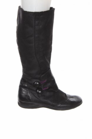 Γυναικείες μπότες Tom Tailor
