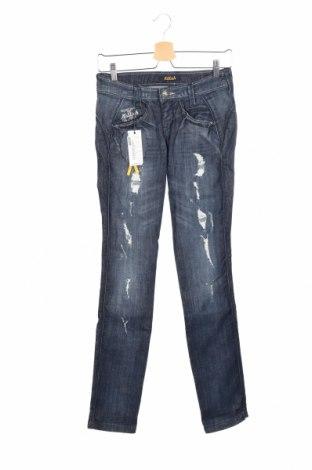 Γυναικείο Τζίν Killah, Μέγεθος S, Χρώμα Μπλέ, 99% βαμβάκι, 1% ελαστάνη, Τιμή 10,45€