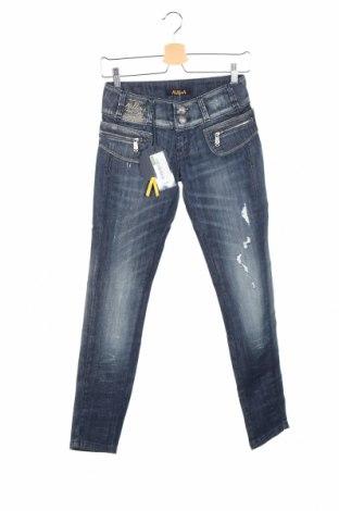 Γυναικείο Τζίν Killah, Μέγεθος XS, Χρώμα Μπλέ, 98% βαμβάκι, 2% ελαστάνη, Τιμή 9,92€
