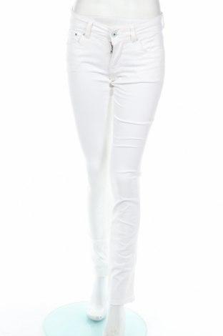Dámské džíny  Pepe Jeans, Rozměr S, Barva Bílá, 65% bavlna, 35% polyester, Cena  677,00Kč