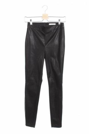 Дамски кожен панталон Vila