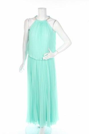 Дамски комплект Ashley Brooke, Размер S, Цвят Зелен, Полиестер, Цена 31,27лв.