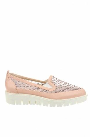 Γυναικεία παπούτσια, Μέγεθος 38, Χρώμα Ρόζ , Δερματίνη, κλωστοϋφαντουργικά προϊόντα, Τιμή 15,46€
