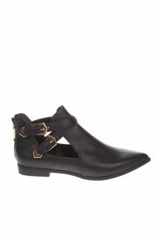 Dámské boty  Marco Tozzi, Rozměr 38, Barva Černá, Eko kůže, Cena  441,00Kč