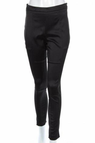 Дамски панталон J.Lindeberg, Размер L, Цвят Черен, 52% вискоза, 35% полиамид, 3% еластан, Цена 30,25лв.