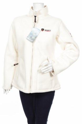 Дамско поларено яке Scott