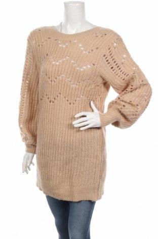 Dámský svetr Ivyrevel, Rozměr S, Barva Béžová, Cena  908,00Kč