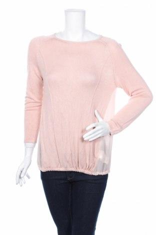 Дамски пуловер Mo Urban, Размер M, Цвят Розов, Вискоза, Цена 11,27лв.