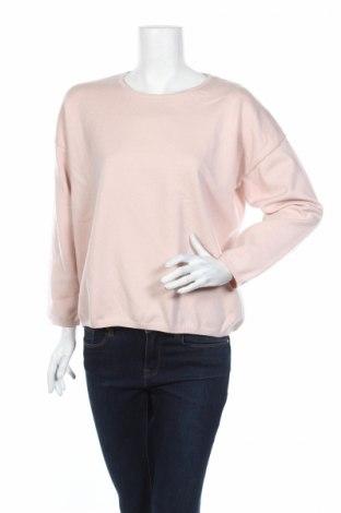 Дамски пуловер Selected Femme, Размер L, Цвят Розов, 30% акрил, 28% полиестер, 22% вискоза, 20% полиамид, Цена 12,42лв.