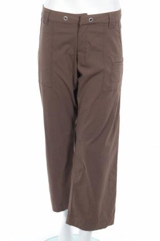 Дамски спортен панталон Lucy, Размер L, Цвят Зелен, 96% полиамид, 4% еластан, Цена 3,00лв.