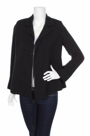 Дамско сако, Размер M, Цвят Черен, 70% вълна, 30% полиестер, Цена 6,33лв.