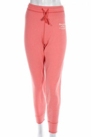 Γυναικείο αθλητικό παντελόνι Abercrombie & Fitch