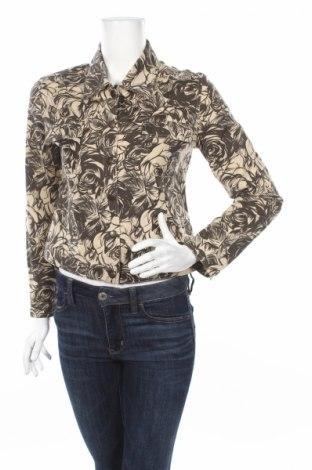 Дамско яке Jones, Размер M, Цвят Многоцветен, 97% памук, 3% еластан, Цена 11,60лв.