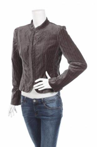 Дамско яке Loft By Ann Taylor, Размер S, Цвят Зелен, 74% памук, 25% лиосел, 1% други тъкани, Цена 19,24лв.