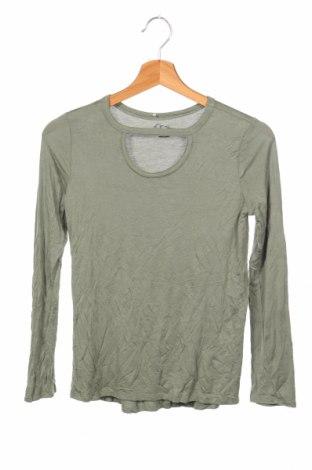 Детска блуза Art Class, Размер 10-11y/ 146-152 см, Цвят Зелен, 95% вискоза, 5% еластан, Цена 3,75лв.