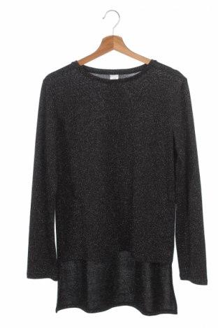 Детска блуза C&A, Размер 15-18y/ 170-176 см, Цвят Сив, Цена 4,50лв.