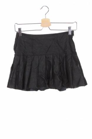 Παιδική δερμάτινη φούστα Abercrombie & Fitch